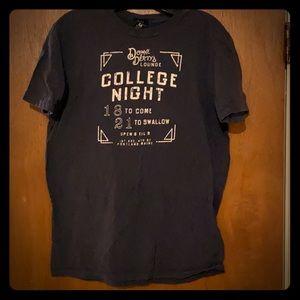 Men's Abercrombie Tee-shirt